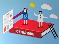 Logo Formazione all'utenza
